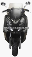 Best selling 300cc super gas scooter new design 2013 EEC motorcycle