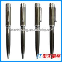 LT-W090 Twist ball pen metal fountain pen