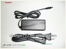 desktop lithium ion battery charger 4.2v4a 8.4v3a 12.6v2.5a 16.8v2a 29.4v1.2a