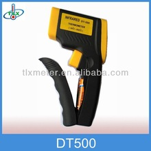 Wholesale - Professional hand-held non-contact Digital LCD Temperature Gun Infrared Thermometer w/ Laser Sight