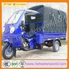 Chongqing Manufacyurer petrol/Diesel/Petrol Trike Motorcycle For Sale