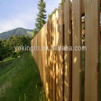 cedar wood fence pickets for sale