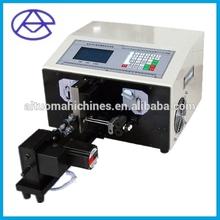 Automatic wire Cutting stripping Twisting machine/cable wire cutting machine AM605