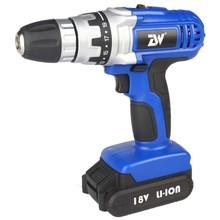 18V Li-ion cordless Electric Drill / cordless power drill