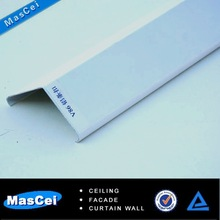 Mobile home ceiling panel / shape aluminum stretch ceiling