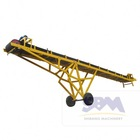 SBM belting conveyor and transmission with high quality and capacity