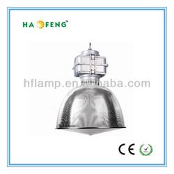 Aluminium gea box pc cover high bay 400w 570mm PC01-25
