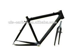 New Carbon Fiber Super Style Bike Frame 2013 Cyclocross Carbon Frame For Sale