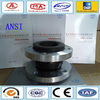 Rubber flexible joint American Standard 150LB pressure rubber bellows