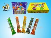 2015 New Mini Soft Fruit Jelly Stick/Jelly Candy