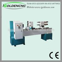 2015 new product woodworking machine wood lathe