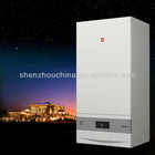 condenser boiler wall mounted gas boiler residential heating boiler LM series