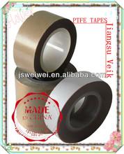 adhesive fiber glass ptfe tape from jiangsu veik (taixing weiwei) in china