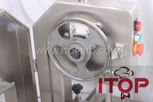fish bone separate processing machinery/bone meat saw processing