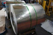 bobina de acero aluzinc Pasivado con Acrilico de fabricante de china