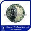 wholesale funny golf balls stamps design