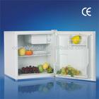 48L single door mini hotel refrigerator with freezer Box BC-48