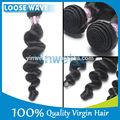 pelo brasileño gran stock 6a brasileño virgen del pelo humano virgen para la venta de productos 2014 brasileña cabello humano