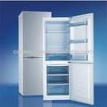255l up geladeira freezer fundo home aparelho frigorífico bcd-255