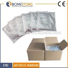freezefats system cryo membrane for cryolipolysis machines
