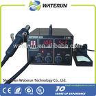 Waterun-852D Hot Air SMD Rework Soldering Station