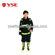 Korean style safety suits /firemen saving people clothing