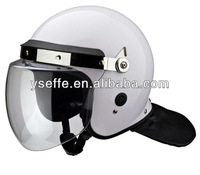 full face riot control special safety helmet
