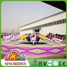 Entertainment rotating bounce fairground ride manufacturers,fairground ride manufacturers