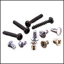 tornillos en miniatura