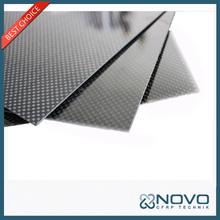 Factory Directly Sale 100% Carbon Fiber 3K Carbon Fiber Sheet Price