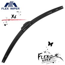 X6 Universal Hybrid Wiper Blade