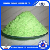 Nickel Chloride 98%min electroplating additive
