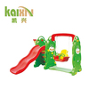 garden rake indoor plastic kids slides toy center plastic slide
