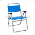 Qualité remise à bascule chaise pliante