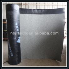 Roof waterproof and insulation SBS/APP modified bitumen waterproof membrane3mm 4mm