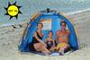 beach tent beach sun shade tent