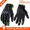 Pro Biker high quality custom fashion full finger sports glove