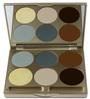 Kajal Eyebrow Shadow Palette