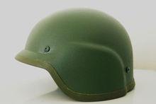 PE PASGT NIJ IIIA Bulletproof Helmet