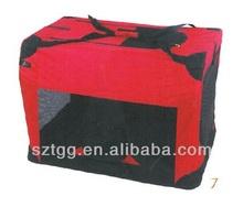 Pet Soft Crate,Foldable Pet Carrier,Foldable Dog Carrier SDG12