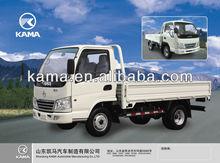 ISUZU technology high quality light truck KMC1038D3