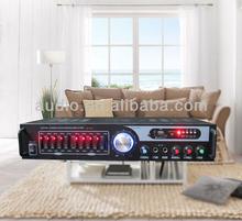 AV-906 south america nice design stereo amp