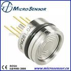 Diameter 19mm Stainless Steel Silicon Oil Filled Pressure Sensor