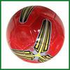 RD-S079 2014 new design soccer ball,brasil world cup football