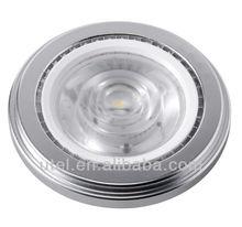 12W AC12V dimmable AR111 Warm White 24D G53 base LED AR111