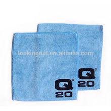 logo artwork newly designed oem dishcloth and kitchen towels