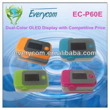 2014 New Model Handheld Finger Pulse Oximeter