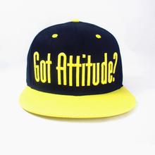3D Embroidery Cap/Custom Snapback Cap/Fashion Snapback Cap