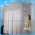 Ly-p7 Square impresión LY Hospital cortina / privacidad cubículo cortinas de la pantalla de tela