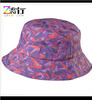Fashion Cool Custom Print Bucket Hats